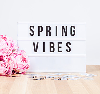 Frühlingsgefühle bei mavi mit neuen Styles