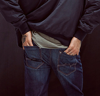 Men Jeans bei Mavi