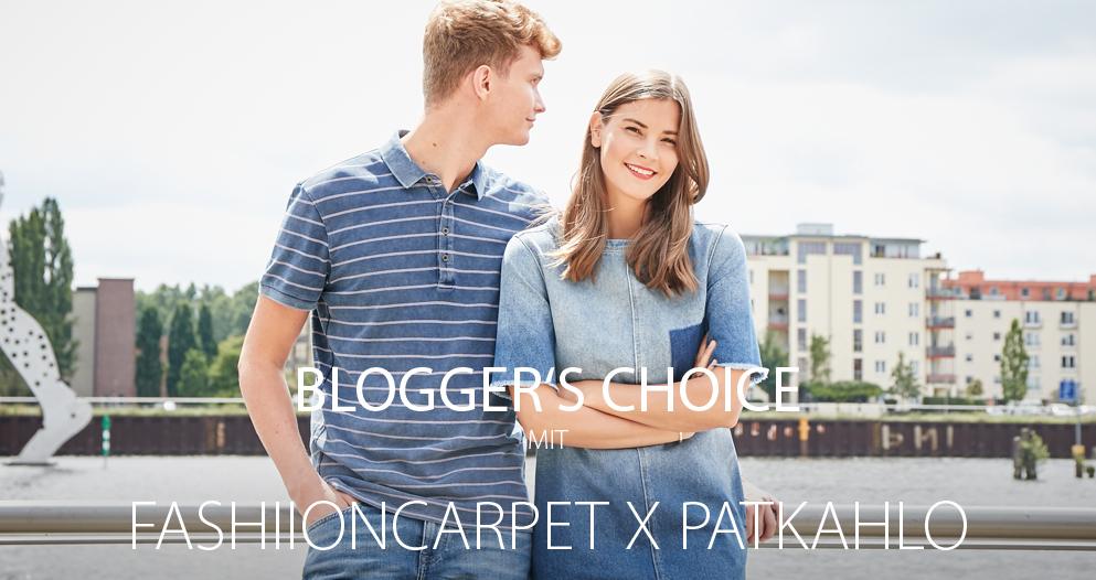 Neue Trends von Fashiioncarpet und Mavi