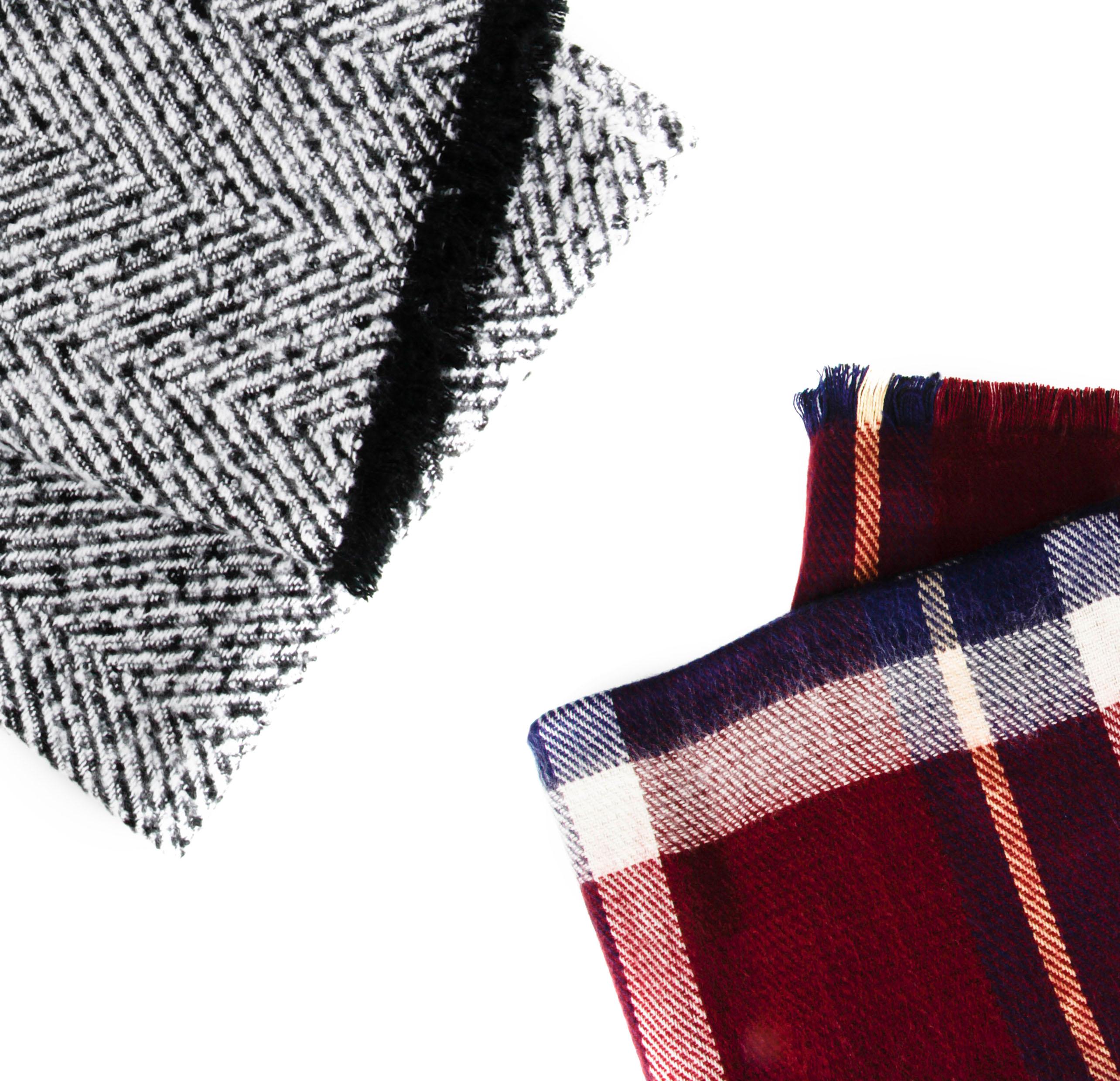 Warme Winter Accessoires bei Mavi