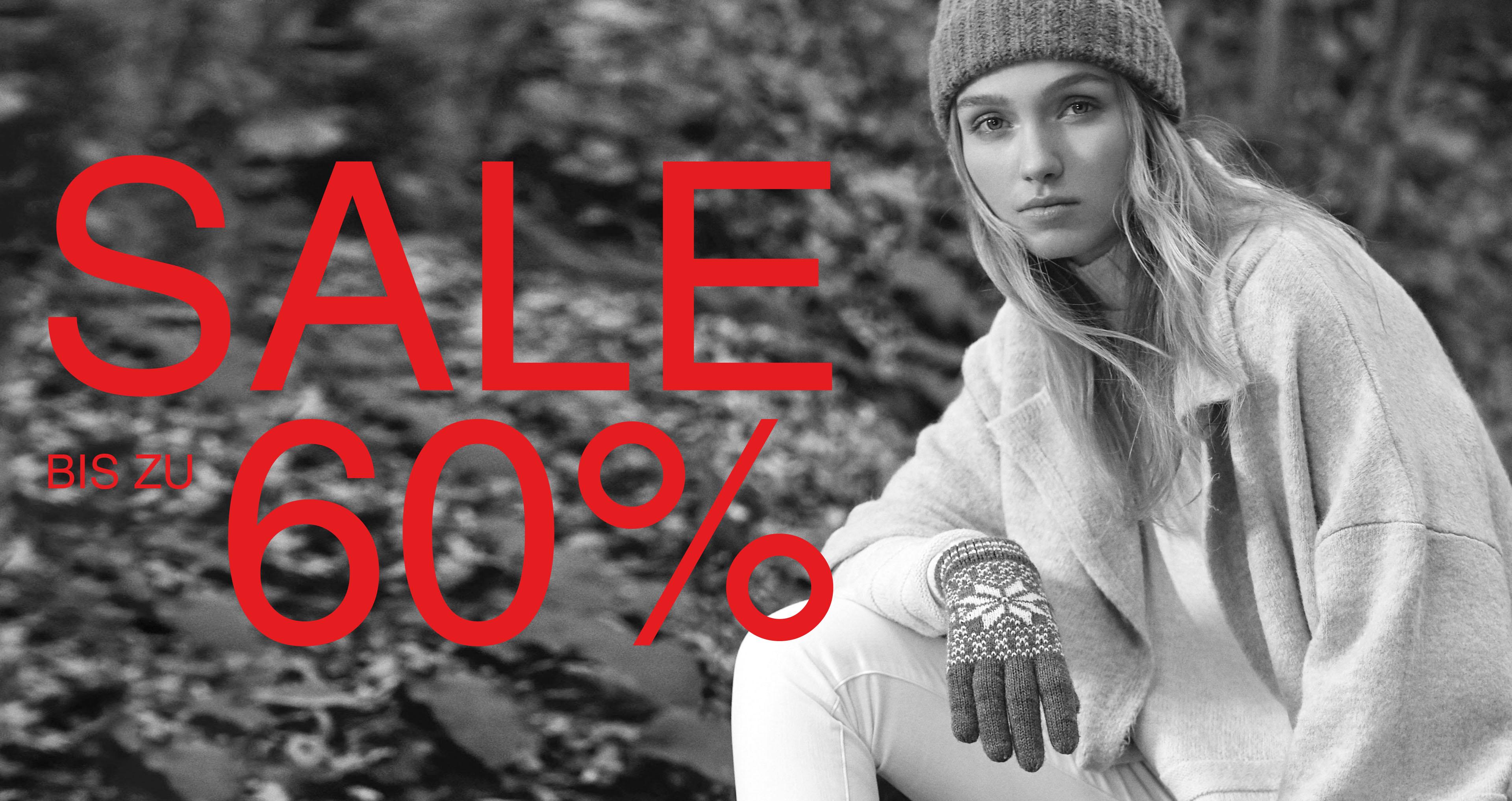 Bis zu 60 Prozent Sale bei mavi