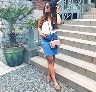 Alle Mavi Styles und Trends auf Instagram