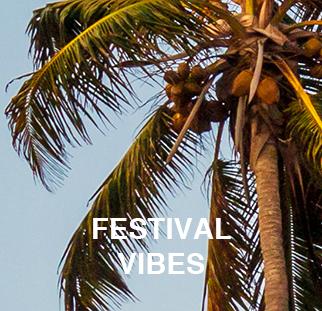 Festival Season startet - Finde dein Festival Outfit