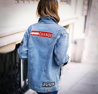 Folge Mavi auf Instagram und entdecke coole Jeansstlyes