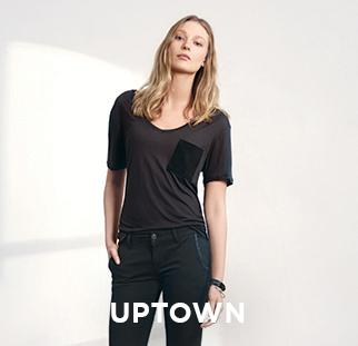 Neue Mavi Uptown Kollektion