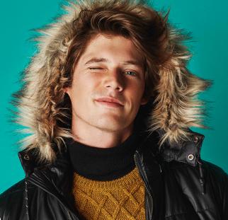 Trendige Winterjacken für Herren bei Mavi