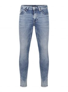 Super Skinny Jeans Leo in Vintage Waschung bei Mavi Jeans
