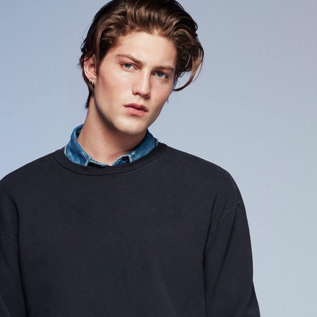 Mavi Jeans hat coole Oberteile passend zum Frühlingsstart