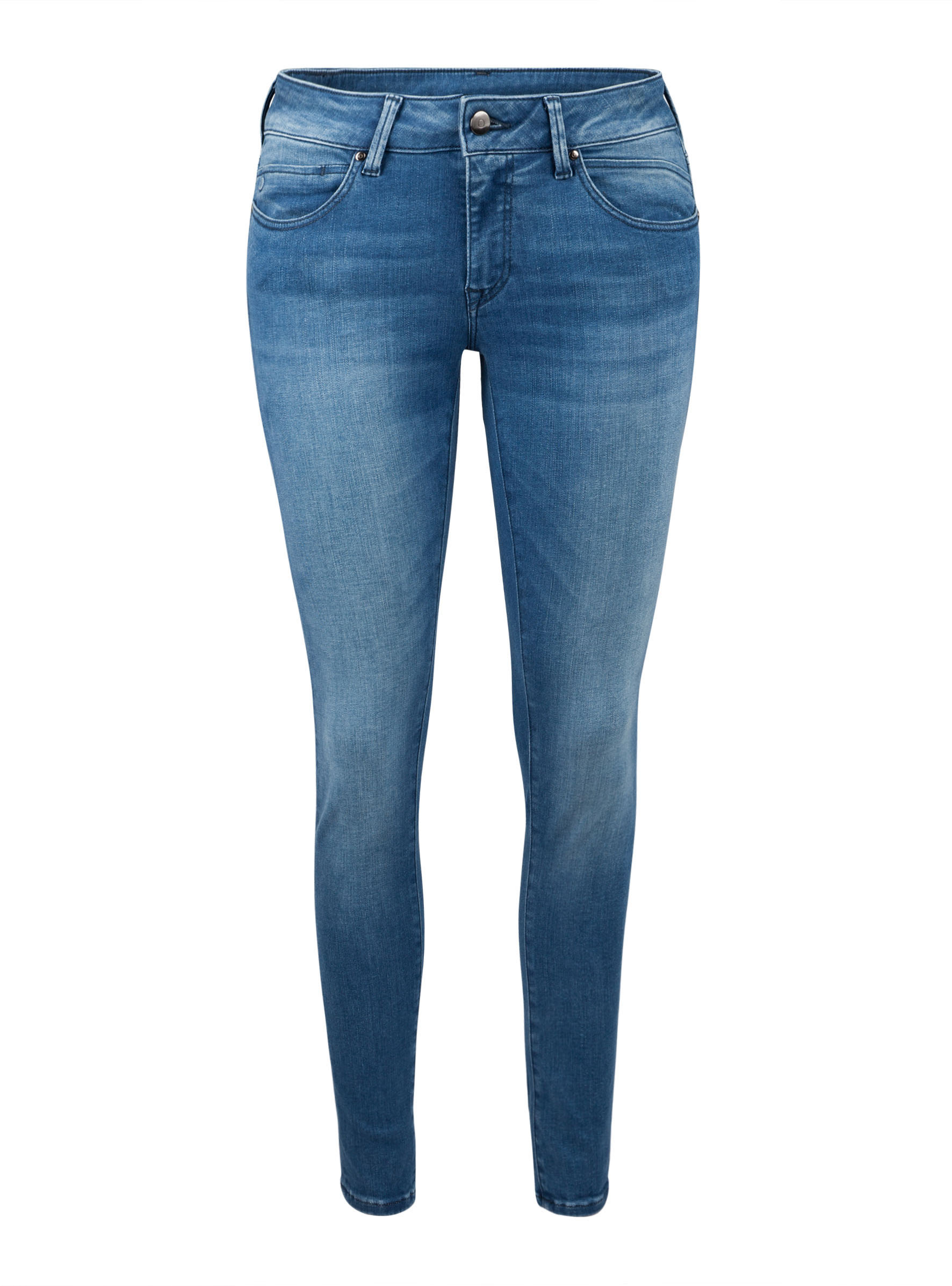 Ultra Move Fit Lexy in Ankle und Super Skinny