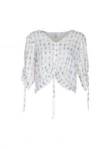 Printshirts für den Sommer ein Muss, in der neuen Sommer Kollektion von Mavi Jeans in verschiedenen Farben und Formen