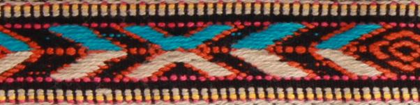 Mexico, bunte Farben und Stickereien jetzt in der neuen Mavi Kollektion
