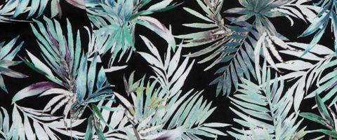 Florale Neuheiten in der Sommerkollektion bei Mavi Jeans