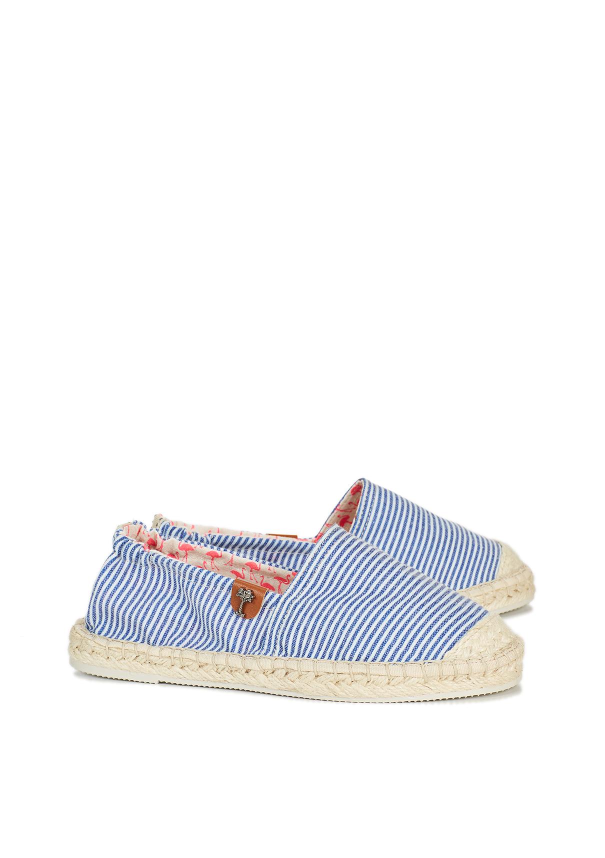 Mavi Schuhe sind Trend für den Sommer