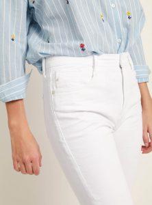 High Waist Jeans Lucy darf in keinem Mavi Kleiderschrank fehlen