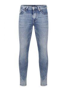 Super Skinny Jeans Leo in Vintage Waschung bei Mavi Jeans Men