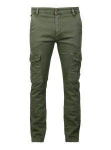 Yves Skinny Leg Jeans mit extra Taschen am Bein bei Mavi Jeans