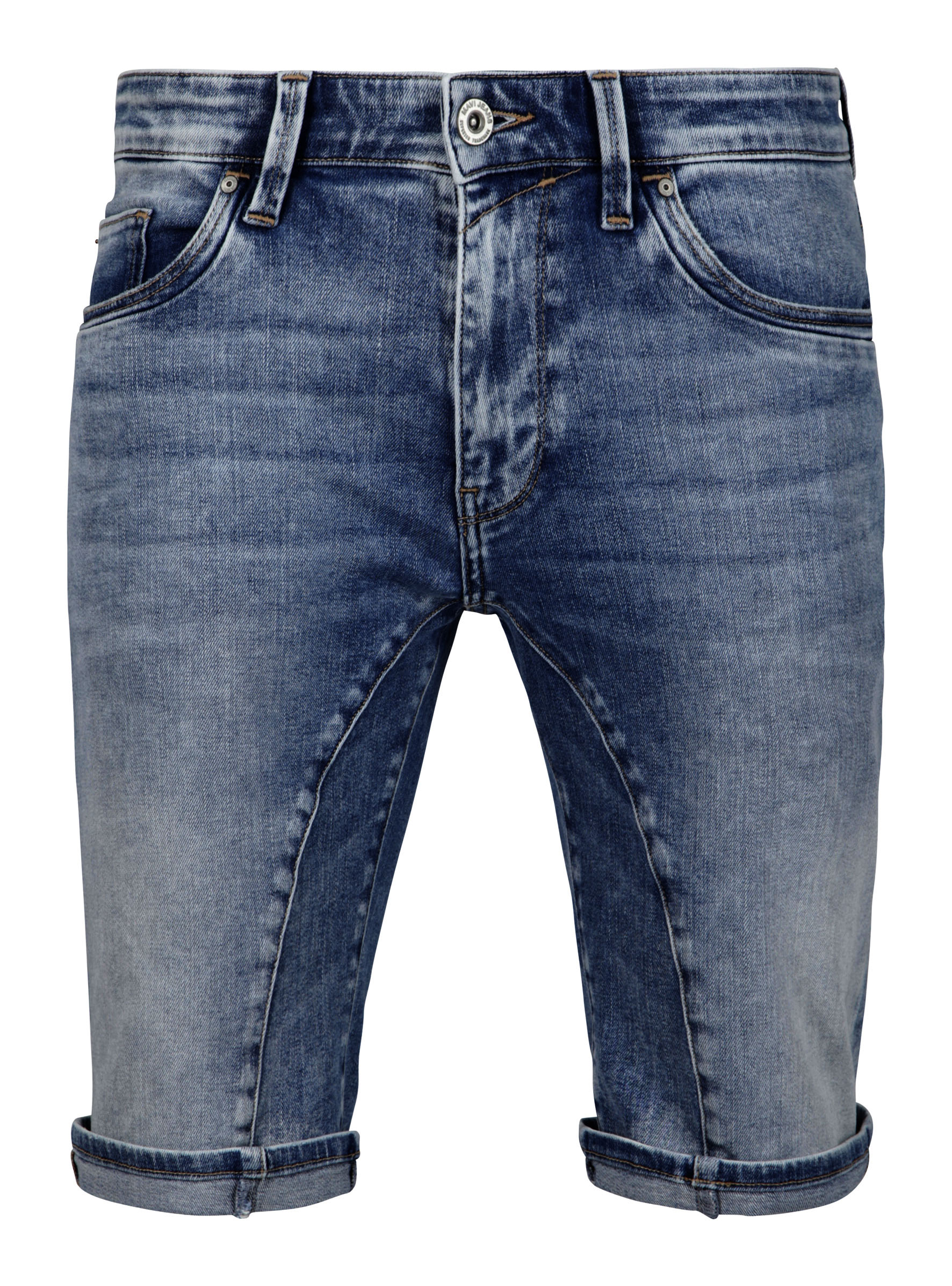Denim Short Robin ist ein Highlight in der Mavi Men Sommer Kollektion