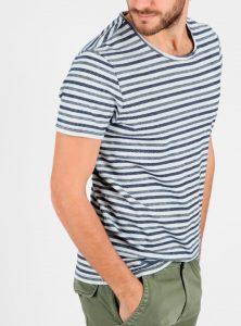Gestreiftes Shirt bei Mavi Jeans Men