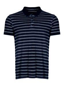 Polo Shirt im streifen Look bei Mavi Jeans Men
