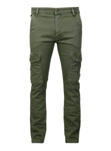 Yves Cargo in khaki jetzt im Sale bei Mavi Jeans
