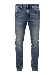 James Super Skinny Jeans in heller Waschung jetzt im Sale bei Mavi Jeans