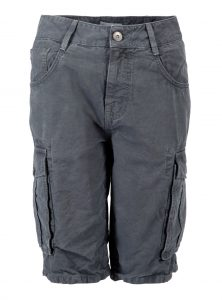 Cargo Shorts in blau jetzt im sale bei Mavi Jeans