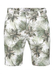 Shorts mit floralem Print jetzt im Salebei Mavi Jeans