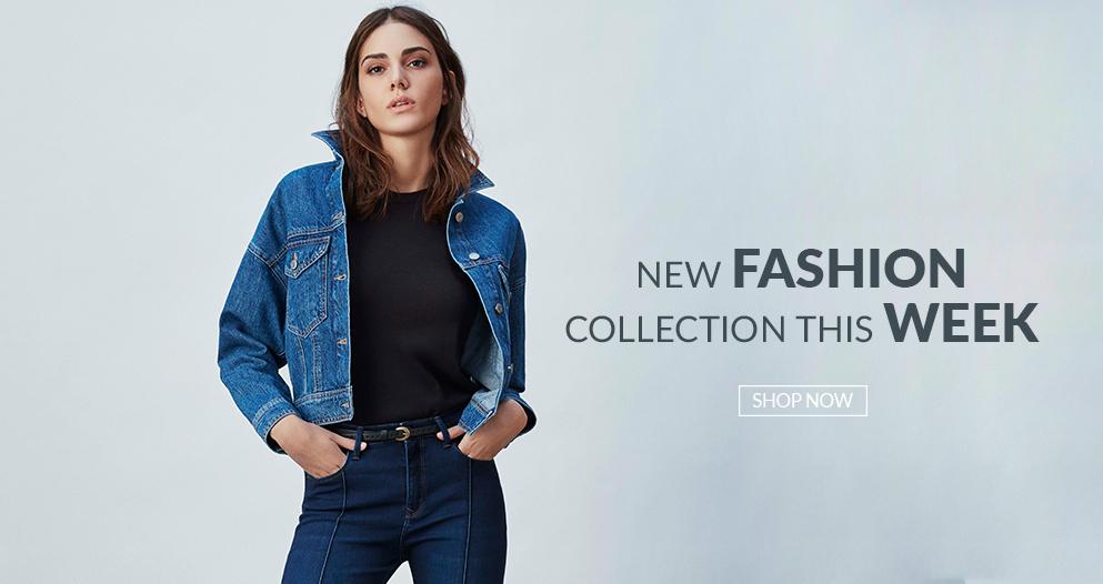 Fashion Week Essentials von Mavi für Dich