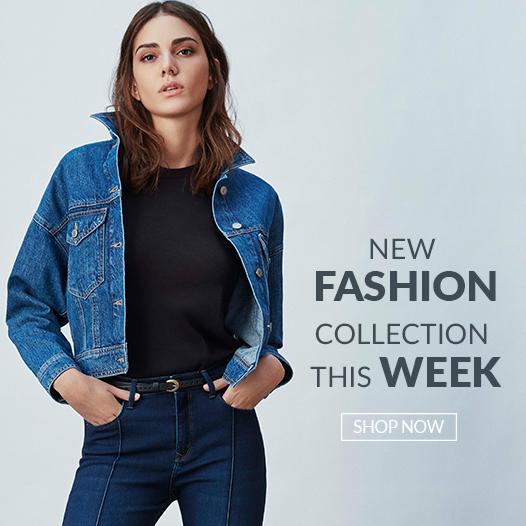 Fashion Week Essentials von Mavi fuer Dich