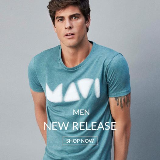 Mavi Jeans hat für Männer coole neue Looks