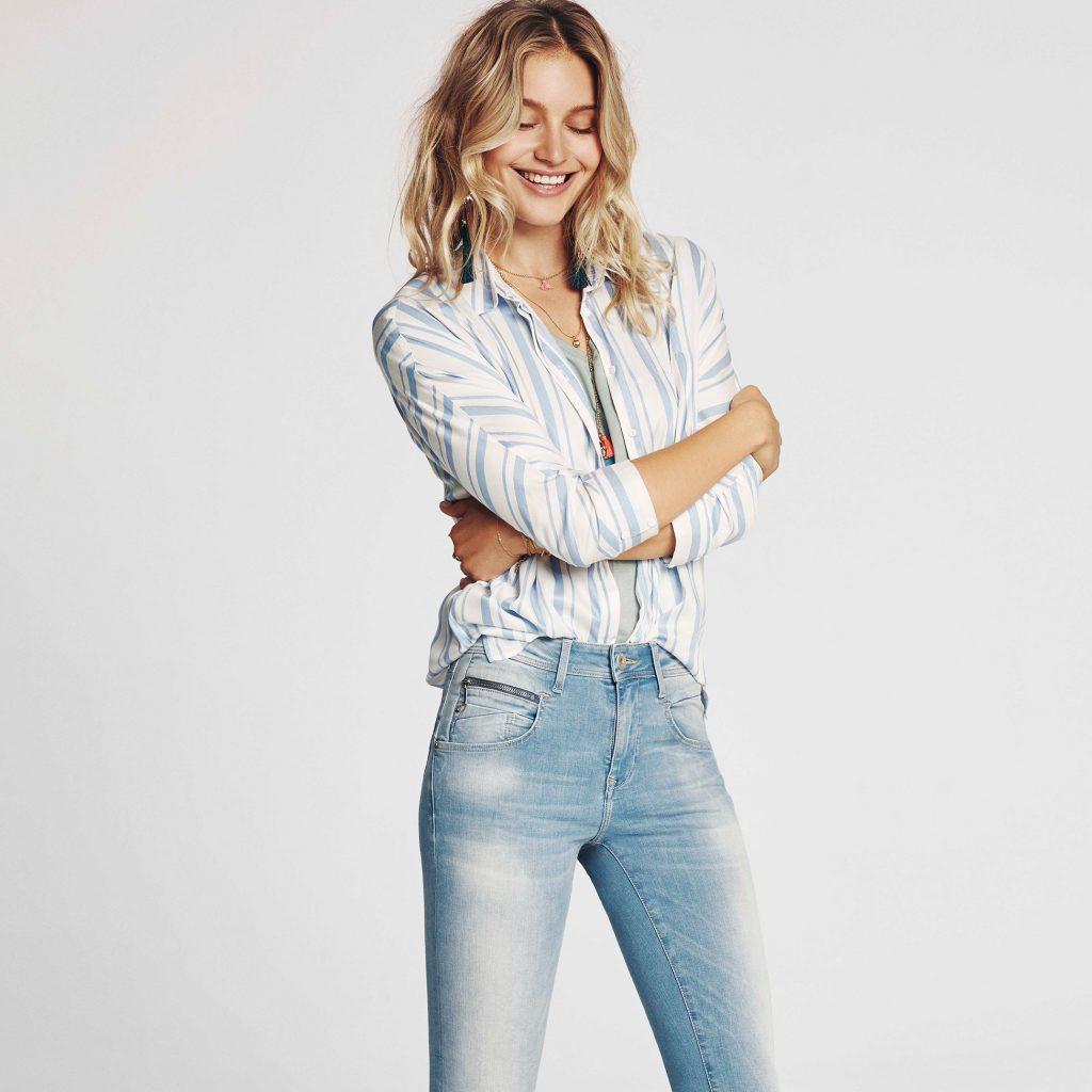 Mavi Jeans ist im absoluten Sommer Sale