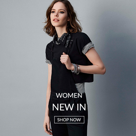 Mavi Jeans Young Fashion starten mit coolen Trends