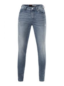 Mavi Jeans Men Fit Leo super Skinny in neuen Waschungen