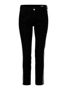 Suzie Verkürzte Skinny Jeans mit Bindings in der neuen Mavi Jeans Kollektion