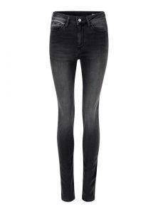 Sierra Super Skinny Jeans in grau bei Mavi Jeans in der neuen Kollektion