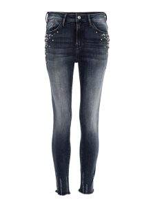 Sierre super Skinny Jeans mit Details an den Taschen in der neuen Mavi Jeans Herbst Kollektion