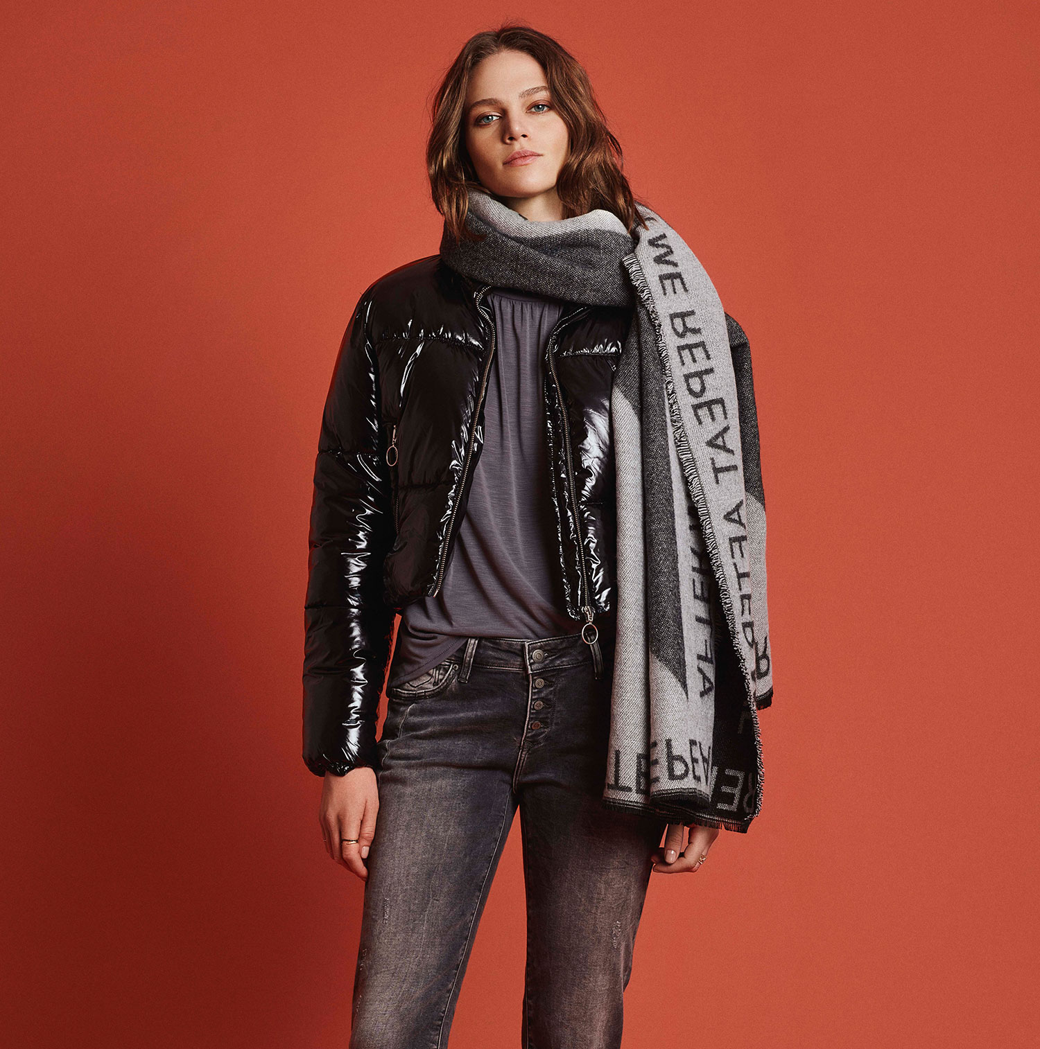 Damen Uptown Winter Essentials von Mavi