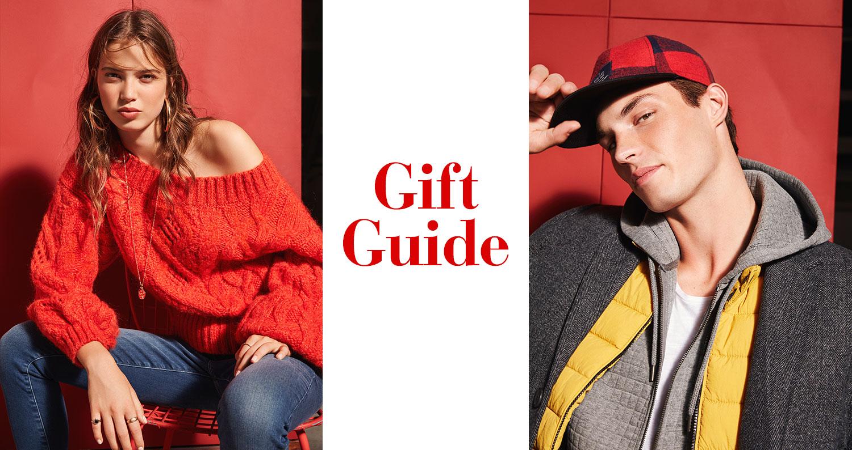 Mavis Gift Guide bietet dir die eine tolle Auswahl an Weihnachtsgeschenken