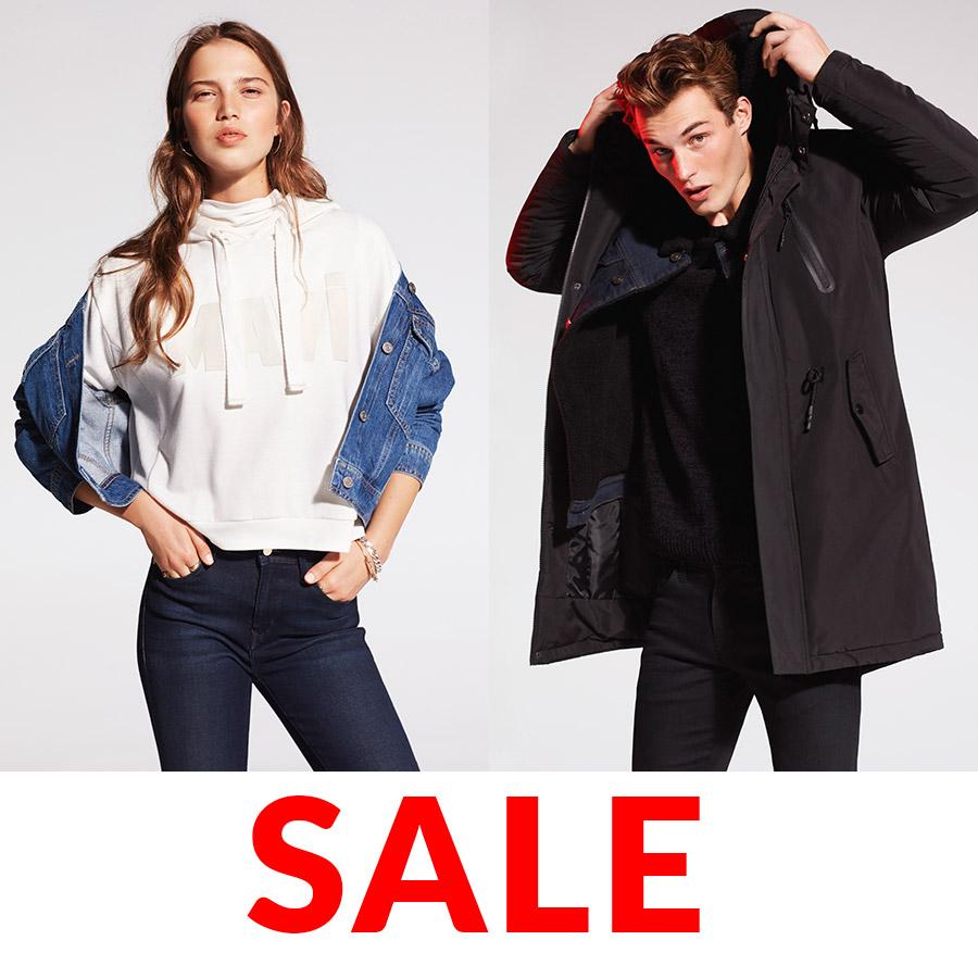 Mavi Winter Sale bis zu 50 Prozent Rabatt