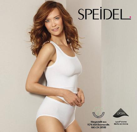 Basics Speidel by Strauss